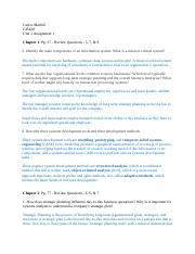 hi125 unit assignment docx Hi 125 unit 4 assignment obstetrics and newborn documentation notes.