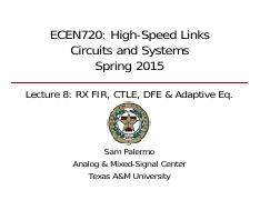 lecture8_ee720_rx_adaptive_eq