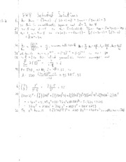 HW8 Solution