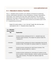 chapter10-library-function