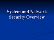 System_NetworkSecurity