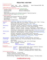 Mohammed Gogandy - Pediatric History Sheet &_40;2007-2008&_41;.pdf