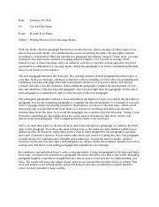 Business Memo -- One Page(1).docx