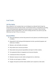 week 5 discussion 2 Job Descriptions and Cover Letters