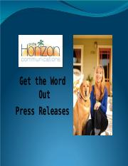 how-to-write-a-press-release.ppt