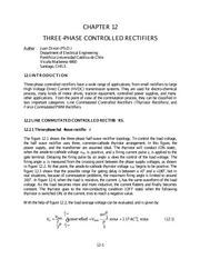 Three-phase-Controlled-Rectifiers