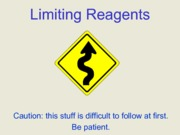 limiting-reagents