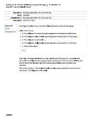 acct 1501 pratice exam questions