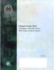 271708976-Global-Trends-2015-A-Dialogue-About-the-Future-With-Nongovernment-Experts-National-Intelli