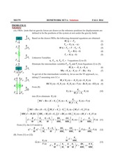 HW 6 Solution- Chapter 9