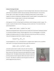 Analysis of Hydrogen Peroxide.pdf