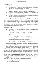 College Algebra Exam Review 67
