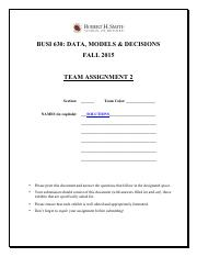 Solutions to Team Assignment 2.pdf