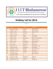 1_Holiday List for 2016 (1)