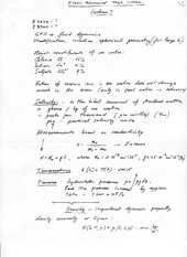 Lecture Notes1