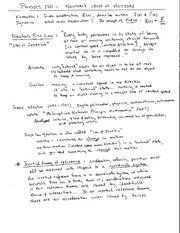 Lectures_Set03_Newtons_Laws