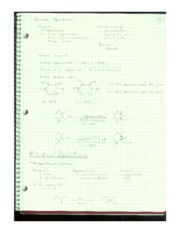 Chem 51 notes Radical Reactions