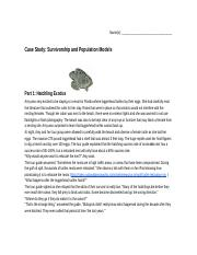 Sea Turtle Case Studies.docx
