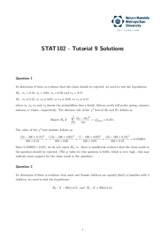 Tutorial_9_Solutions_2012