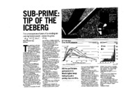 Guy_AFR_20070804_Sub-prime_Tip of the iceberg