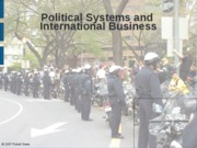 Chap 5 political systems and international business