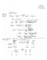 Ch15 - Titrations 06