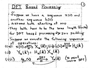 DFT_BasedProcessing