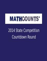 State_2014_CDR.ppt