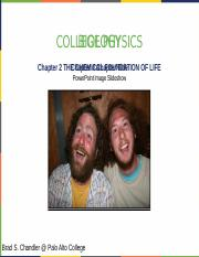 BIOL 1308-OS-CH02-The Chemical Foundation of Life