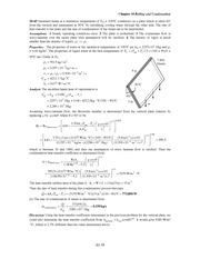 Thermodynamics HW Solutions 826