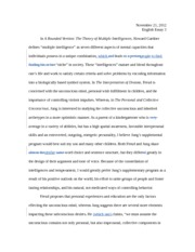 from fly girls to bitches and hoes essay and notes english 5 pages theory of multiple intelligences essay 3 edits
