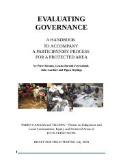evaluating_governance_handbook.doc