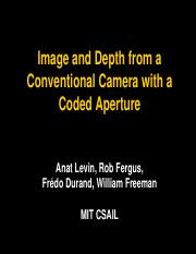 Coded Aperture - Levin.pdf