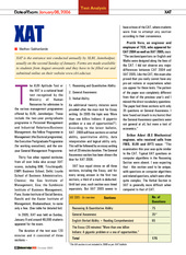 xat 2006 essay Please note that xat focuses more on abstract how to prepare for xat essay writing - writing an analysis essay on a what were the 2006 ap biology essay vorlage.