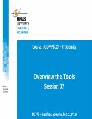 20170917101507_PPT8-Overview the Tools-S8-R0.ppt