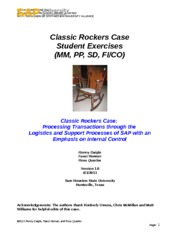 2-Classic_Rockers_Case_-_Student_Exercises