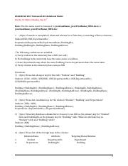 DSO428 HW 2 - Relational Model - Solutions.docx