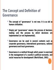 group 4 governance.ppt
