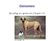 Ch12 genomes_student