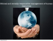ethicalresponsiblemanagement(Report)