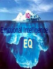 Emotional Intelligence.ppt