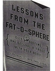 lessons from the fatosphere_eating and exercise