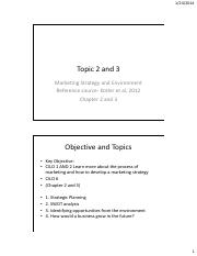 Marketing 2015 Topic 2 and 3 (student version).pdf