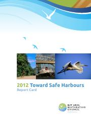 2012 Towards Safe Harbour sReport Card.pdf