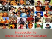 CH1 Communication and Culture