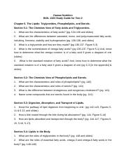 BIOL 1323 Study Guide for Chapter 5.doc