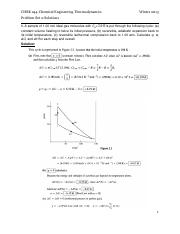 CHBE 244-Problem Set 2_Solutions