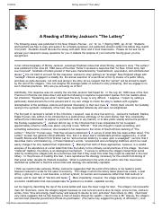 Kosenko's Reading of Shirley Jackson's _The Lottery_.pdf