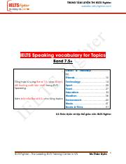 IELTS Speaking Vocabulary band 7.5+.pdf
