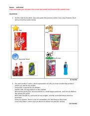 bcg matrix of coca cola essays Essays - largest database of quality sample essays and research papers on bcg matrix coca cola.